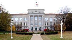 Springfield, Missouri  Missouri State University