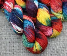 GnomeAcres specializes in hand dyed yarn, knitting & spinning tools, wooden buttons, gnometastic swag, attire & more.