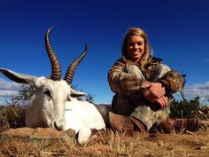 Kendall Jones brags about killing endangered African animals Big Game Hunting, Trophy Hunting, Hunting Guns, Kendall, African Animals, African Safari, Cheerleading, Texas Cheerleaders, Africa Hunting