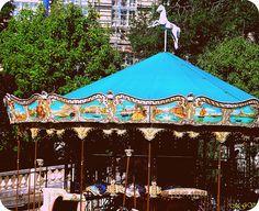 Old Paris ? by mgverspecht, via Flickr