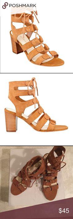 de6be968d6a Marc Fisher LTD Adalyne (Taupe Suede) Women s Wedge Shoes - Marc ...