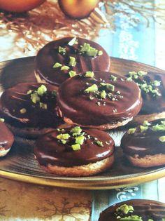 Christmas Cookie Recipes | christmas cookies mozarttalermed 767x1024 German Christmas Cookies ...