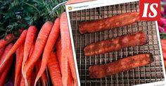 Porkkanapekoni