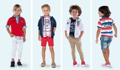 MAYORAL. Mini Collection. Spring-Summer 2015.
