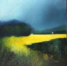 www.barryhiltonart.co.uk Pastel Landscape, Abstract Landscape Painting, Contemporary Landscape, Seascape Paintings, Watercolor Landscape, Landscape Art, Landscape Paintings, Watercolor Paintings, Abstract Art