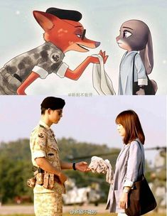 Find images and videos about art, crossover and descendants of the sun on We Heart It - the app to get lost in what you love. Songsong Couple, Cute Couple Art, Boys Over Flowers, Desendents Of The Sun, Descendants Of The Sun Wallpaper, Song Joong Ki Birthday, Popular Korean Drama, Dramas, Tv Show Couples