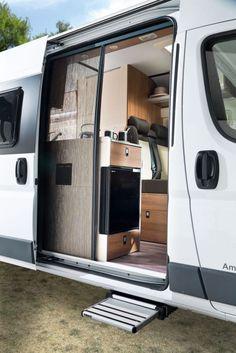 Westfalia - Amundsen | Westfalia Mobil GmbH