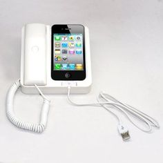Iphone phone handset