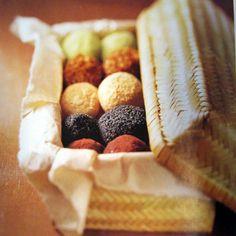 what food is eaten during rosh hashanah