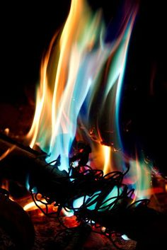 """Activity 2.5 -- """"We didn't start the fire. It was always burning, since the world was turning..."""" ~Billy Joel"""