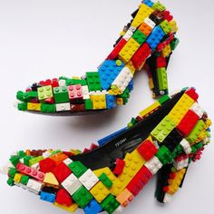 Weird, Amusing Shoes | Weirdomatic