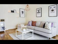 Como aumentar o espaço do apartamento pequeno