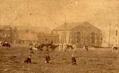 Joost de Moorstraat Vlissingen (jaartal: Voor 1900) - Foto's SERC