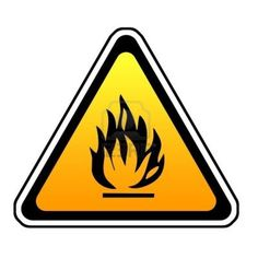 This fire warning sign represents one of the three types of signs, icons, according to Charles Sanders Peirce. Icons are easy to distinguish because they look like the item they symbolize. Warning Signs, Superhero Logos, Triangle, Symbols, Fire, Icons, Easy, Ikon, Glyphs