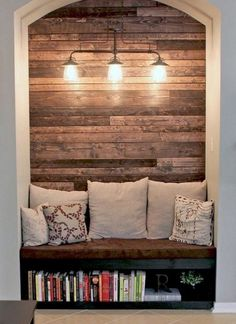 DIY Rustic Home Deco