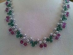 Swarovski crystals a