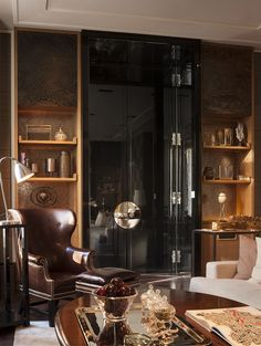 Beautiful door. Book Rosewood London, London, United Kingdom - Hotels.com