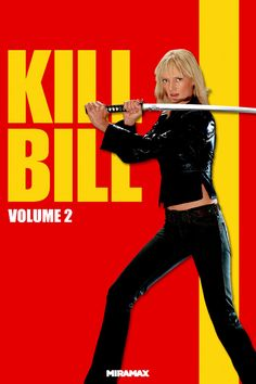 "Kill Bill: Volume 2 - Review: Quentin Tarantino's ""Kill Bill: Volume 2"" picks up right where Volume 1 left off. O-Ren Ishii… #Movies #Movie"