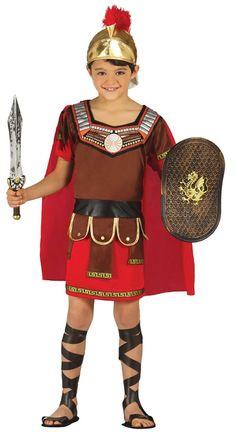Výsledek obrázku pro dětská maska římana