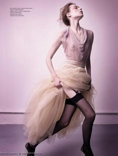 Inna Pilipenko - Page 12 - the Fashion Spot