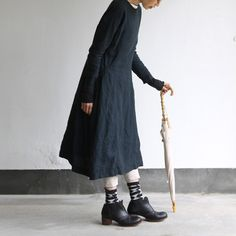 Simple Style, My Style, Simple Outfits, Sock Shoes, Dress Codes, Fashion Outfits, Womens Fashion, Personal Style, Vestidos