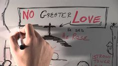 No Greater Love_ Fr. Rob Galea