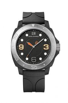 HO1512664 - Boss Orange heren horloge