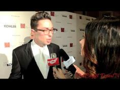 """James Connolly, """"The Voice"""" at the Art Directors Guild Awards #ADGAwards @James Pearse Connelly Get A Sneak Peek of Season 6 of """"The Voice"""" on NBC  + Insider Interview w/ @James Pearse Connelly #TheVoice #Video  #Music  http://www.redcarpetreporttv.com/2014/02/20/get-a-sneak-peek-of-season-6-of-the-voice-on-nbc-video-thevoice-music/"""