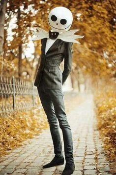 Disfraz creativo: Jack  #Halloween #Costume