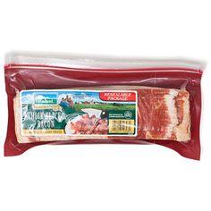 Bringing home the bacon? Better bring home the right kind. We tasted five nationally top-selling supermarket bacons to find the best one. Oven Fried Bacon, Bacon In The Oven, Fries In The Oven, Healthy Lunch Meat, Drunken Beans, Toaster Oven Cooking, Vegetarian Bacon, Apple Pork Chops, Americas Test Kitchen