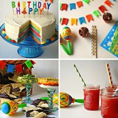 Fiesta Party | 19 Perfect Party Plans - SavvyMom.ca