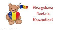 Felicitari personalizate de Dragobete - Dragobete Fericit romanilor! - mesajeurarifelicitari.com
