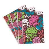 """Vera Bradley Flexi Pocket Folders in Lola SKU #12366145  