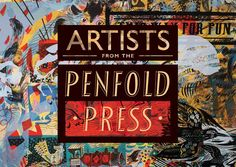 'Artists from the Penfold Press' exhibition opens at Janette Ray Booksellers in York on the 13th August and will feature a selection of work including Emily Sutton's new print 'L is for Lemon', as well as work from Mark Hearld, , Ed Kluz, Michael Kirkman, Angela Harding and Jonny Hannah. The exhibition opening is from 6-8pm on 13 August. The exhibition runs until 20 September.