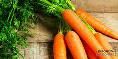 Pon zanahoria en tus platos - #nutrición #Aptonia #Decathlon
