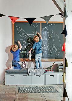 Como ter um Dia das Crianças bem diferente com os pequenos? Tá aí um tópico que dá pano pra manga, né? Tem quem prefira recorrer ao bom e velho presente, a um passeio bem legal ou planejar um dia de brincadeira em casa