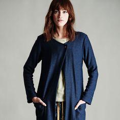 #finside #outerwear #jacket #finnish #fashion #womenswear