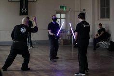 Star Wars fever sparks lightsaber fitness class craze The Minute, Lightsaber, Inevitable, Star Wars, Workout, Stars, Concert, Fitness, Work Out