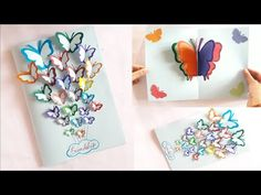 specially for Friendship Day || very easy multipurpose greeting card idea