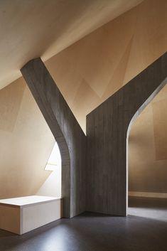 Galería de Conversión de un granero / Freiluft Architektur - 5