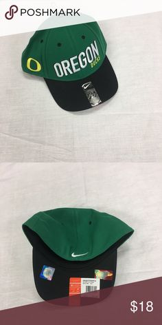 Oregon Ducks Nike L91 Apple Green Flex-Fit Hat Oregon Ducks Nike Legacy91 Apple Green Flex-Fit Hat. Save money by bundling with other items in my store. Nike Accessories Hats