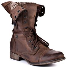 Steve Madden combat boots. In love.    http://www.heels.com/womens-shoes/cablee-brown-leather.html?utm_medium=affiliate&utm;_campaign=affiliate&utm;_source=aff_id&atrack;=cj