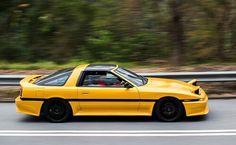 いいね♪  #geton #car #auto #TOYOTA #70supra ↓他の写真を見る↓  http://geton.goo.to/photo.htm  目で見て楽しむ!感性が上がる大人の車・バイクまとめ -geton http://geton.goo.to/