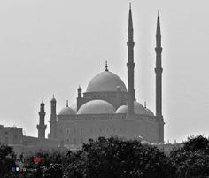 #Egypt #cairo #photo #walk #citadel #mosque #azhar #park #photography #landscape