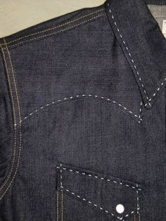 The Flat Head Jeans, The Flat Head Japan Denim - DC4 Shop