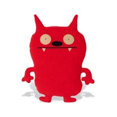 Uglydoll Dave Darinko::Uglydolls Classic::Uglydolls::Apart en Trendy Speelgoed online