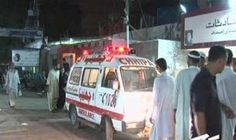 9 Die From Alcohol Poisoning in #Pakistan
