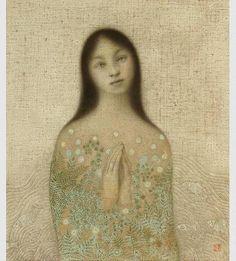 Toshiyuki Enoki works  http://enokitoshi.blog88.fc2.com/
