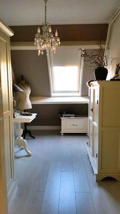 Binnenkijken bij Karina op www.dewemelaer.nl.