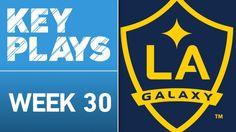 #MLS  CHANCE: Michael Barrios volleys a looping cross wide
